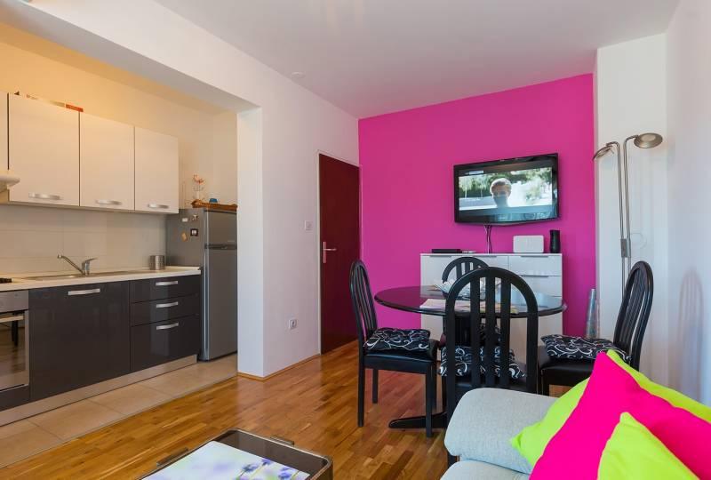 Apartment Pepina