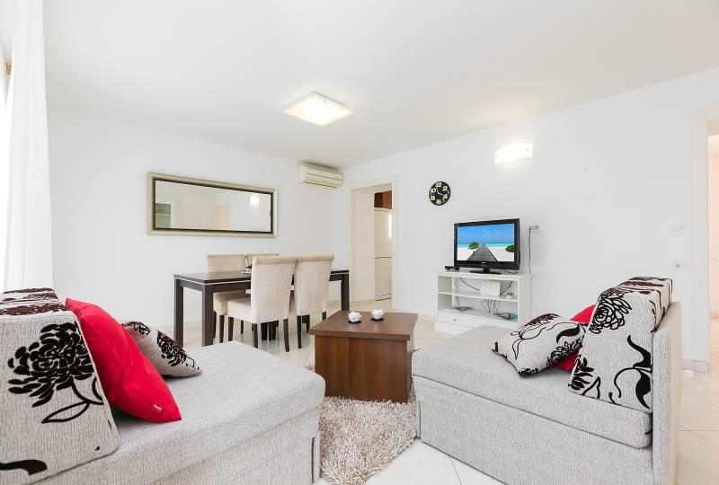 Apartment Graziella Premium
