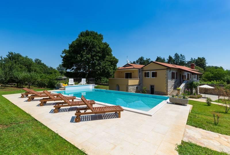 Villa Sany with Pool