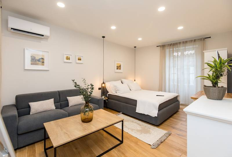 Apartment Šinjorina